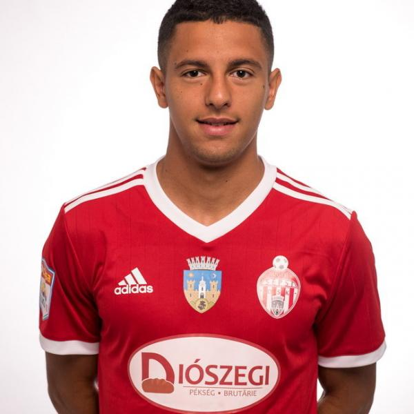 21. YASIN HAMED